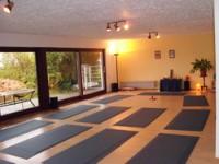 Yoga Vidya Backnang