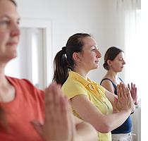 Freiburg Yoga Namaste