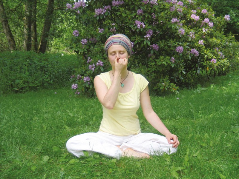 Yoga Neumarkt