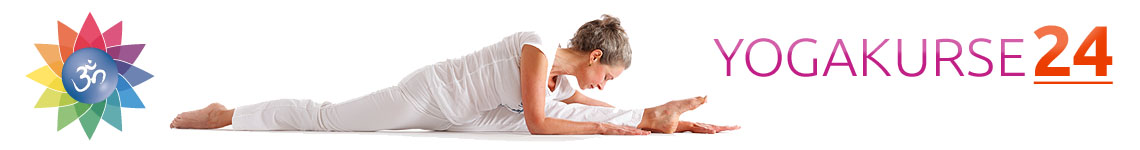 Die lokale Yogakurse und Yogalehrerinnen-Suche