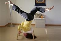 yoga-ostrhauderfehn