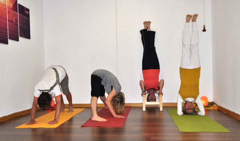 Yoga in Horb